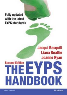 The EYPS Handbook: A standard-by-standard guide to the Early Years Professional Status