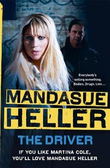 The Driver: Crime and cruelty rule the streets