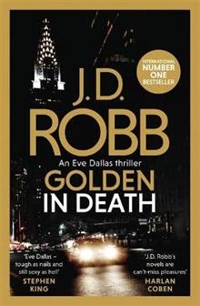 Golden In Death: In Death 50