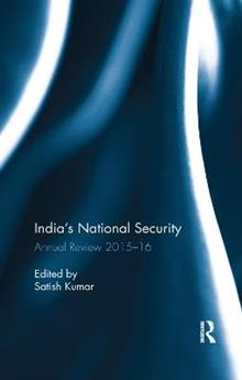 India's National Security: Annual Review 2015-16