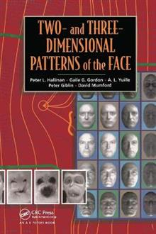 Two- and Three-Dimensional Patterns of the Face