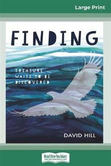 Finding (16pt Large Print Edition)