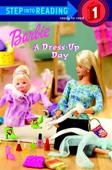 Sir:Barbie: a Dress up Day