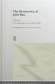 The Economics of John Rae