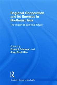 Regional Co-operation and Its Enemies in Northeast Asia: The Impact of Domestic Forces