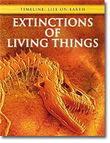 Extinctions of Living Things