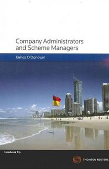 Company Administrators & Scheme Managers