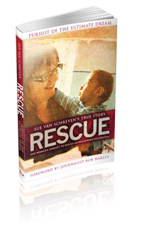 Rescue: Pursuit of the Ultimate Dream