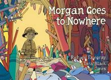 Morgan Goes to Nowhere