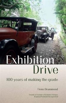 Exhibition Drive: 100 Years of Making the Grade