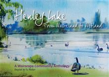 Henley Lake: From Wasteland to Wetland