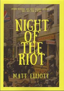 Night of the Riot
