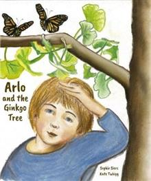 Arlo and the Gingko Tree