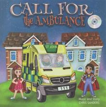 Call For The Ambulance, 111: Call For The Ambulance - Feat. 111 Ambulance Song
