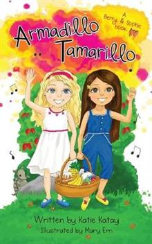 Armadillo Tamarillo: a Junior novel