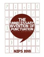 The Unnecessary Invention Of Punctuation