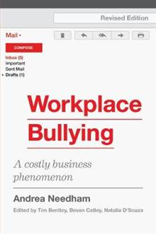 Workplace Bullying: A costly business phenomenon