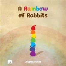A Rainbow of Rabbits