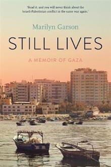 Still Lives: A Memoir of Gaza