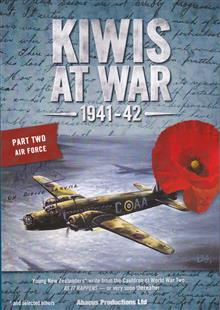 Kiwis at War 1941-42: Part Two Air Force