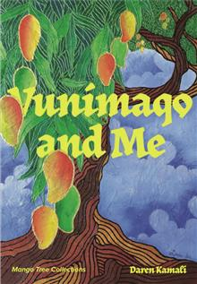 Vunimaqo and Me: Mango Tree Collections
