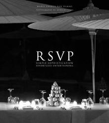 RSVP: Simple Sophistication, Effortless Entertaining
