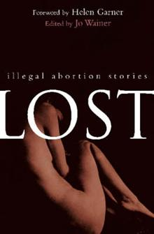 Lost: Illegal Abortion Stories