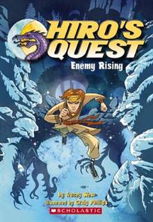 Hiros Quest: #1 Enemy Rising