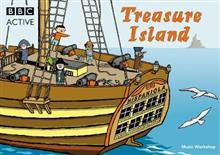 New Musical: Treasure Island Pupils Booklets (Set of 5)