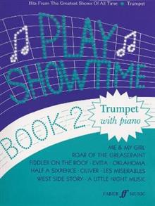 Play Showtime Book 2 (Trumpet)