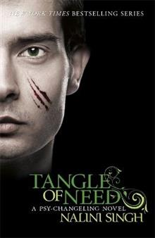 Tangle of Need: Book 11