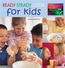 Ready Steady Cook for Kids