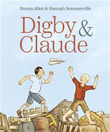 Digby & Claude