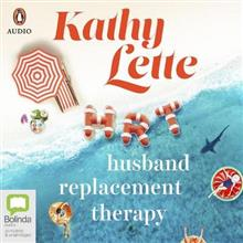 HRT: Husband Replacement Therapy