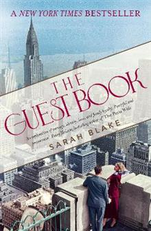The Guest Book: The New York Times Bestseller