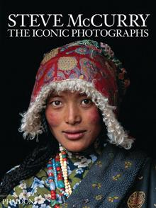 Steve McCurry; The Iconic Photographs Limited Edition