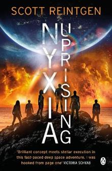 Nyxia Uprising: The Nyxia Triad