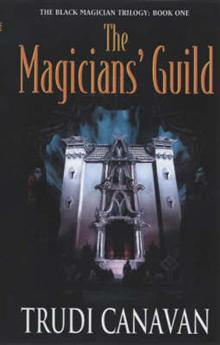 The Magician' s Guild