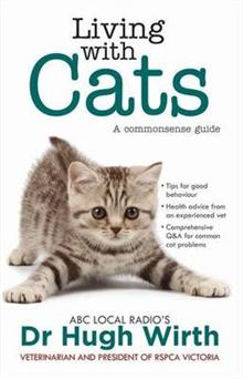 Living With Cats: A Commonsense Guide