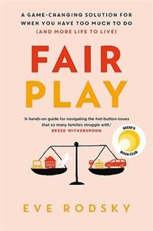 Fair Play: A Reese Witherspoon x Hello Sunshine Book Club Pick