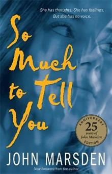 So Much To Tell You: 25th Anniversary Edition