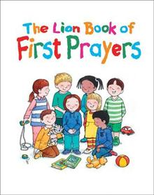 The Lion Book of First Prayers: Tiny Edition
