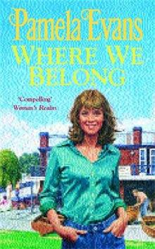Where We Belong: A moving saga of the search for hope against the odds
