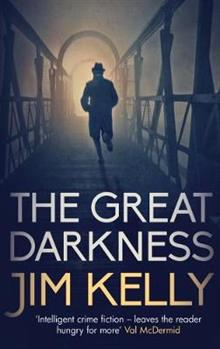The Great Darkness: A Cambridge Wartime Mystery