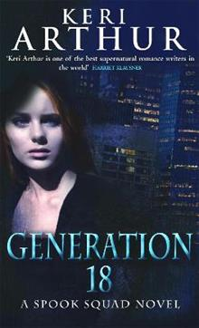 Generation 18: Number 2 in series