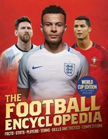 Football Encyclopedia 2018 Ed