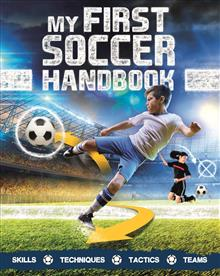 My First Soccer Handbook