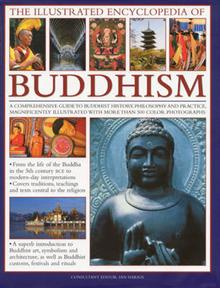 Illustrated Encyclopedia of Buddhism