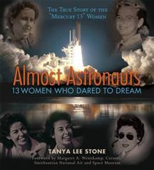 Almost Astronauts: The Story Of The Merc