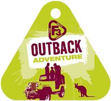 Outback Adventure Family Cards: A Family Event for Your Church